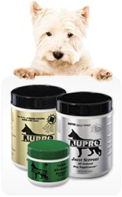 NUPRO Products