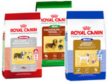 Photo of Royal Canin Products